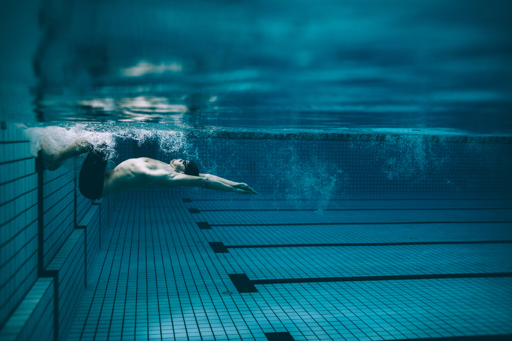 Tips on How to Become a Better Swimmer